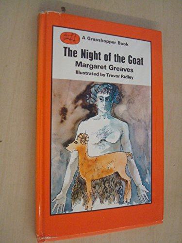 Night of the Goat By Margaret Greaves