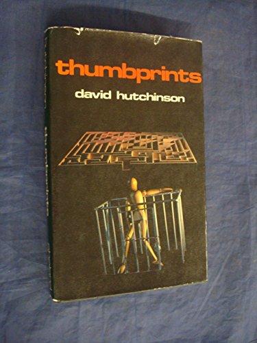 Thumbprints By David Hutchinson