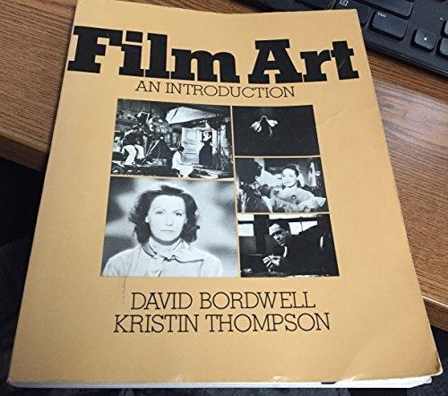 Film Art By David Bordwell