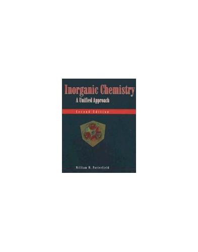 Inorganic Chemistry By William W. Porterfield