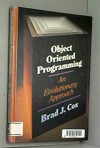 Object-oriented Programming By Brad Cox