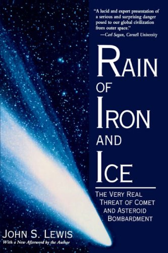 Rain Of Iron And Ice By John Lewis