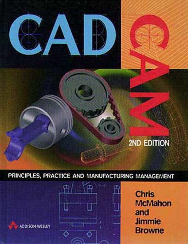 CADCAM By Chris Mcmahon