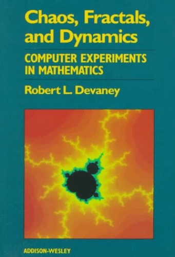 Chaos, Fractals and Dynamics By Robert L. Devaney