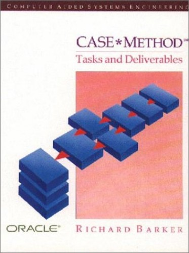Case* Method By R. Barker