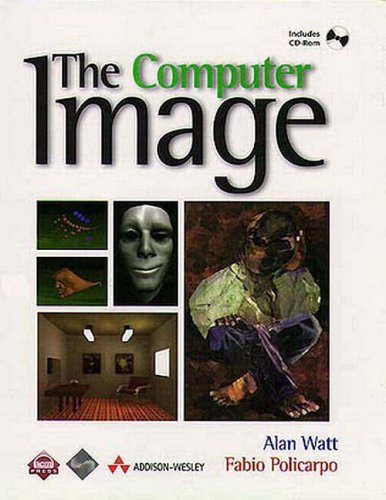 The Computer Image By Alan H. Watt