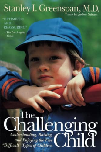 The Challenging Child By Jacqueline Salmon