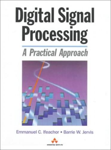 Digital Signal Processing By Emmanuel C. Ifeachor