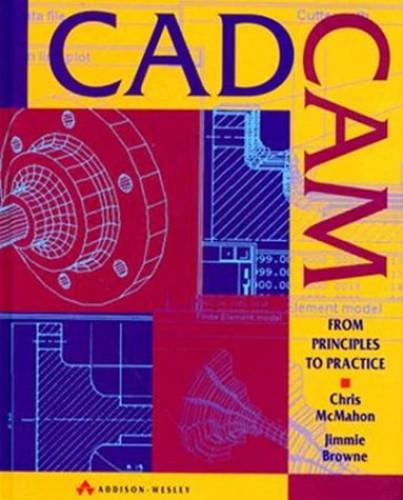 CADCAM By Chris McMahon