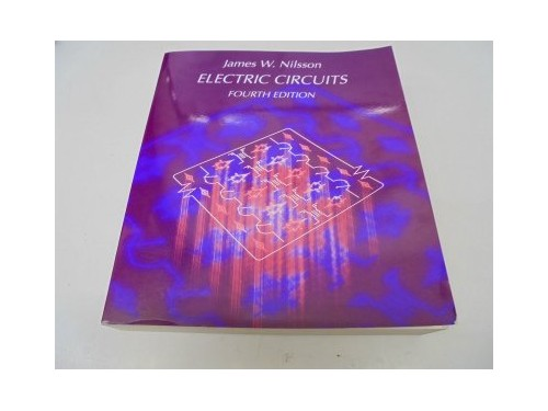 Electric Circuits By J. Nilsson