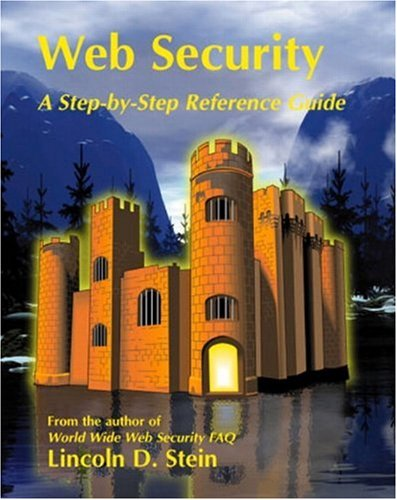 Web Security By Lincoln D. Stein