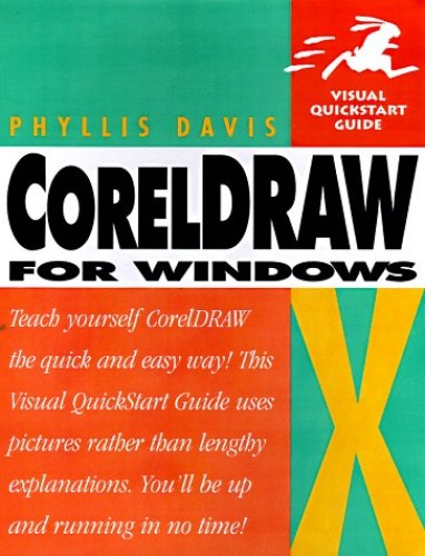 CorelDRAW 8 for Windows By Phyllis Davis