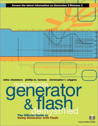 Generator and Flash Demystified By Phillip Torrone