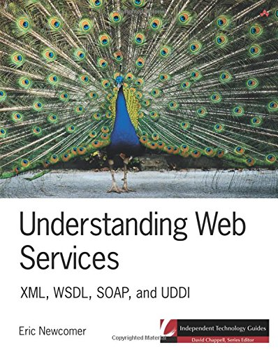 Understanding Web Services By Eric Newcomer