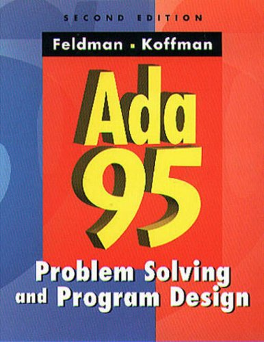 ADA 95 By Michael B. Feldman