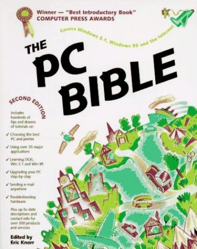 Pc Bible By Edited by Eric Knorr