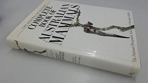 Complete Book of Australian Mammals
