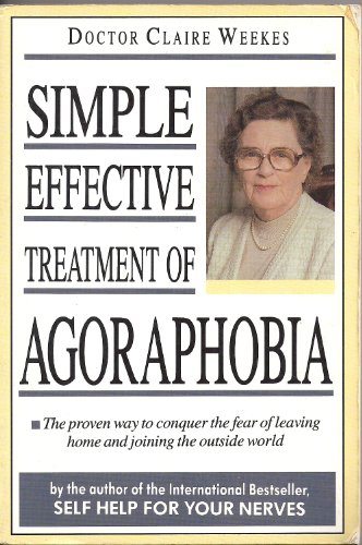 Agoraphobia By Claire Weekes