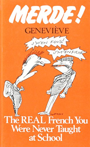 "Merde! By ""Genevieve"""