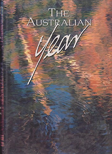 Australian Year By Les A. Murray