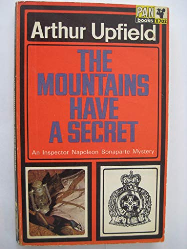 The Mountains Have a Secret By Arthur Upfield