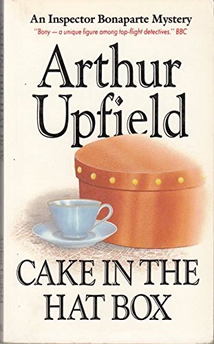 Cake in the Hat Box By Arthur Upfield
