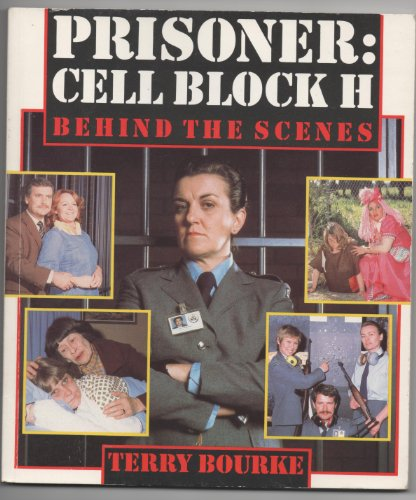 Prisoner Cell Block H By Terry Bourke