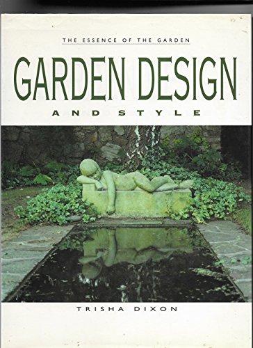 Garden Design & Style (Bkmart) By Trisha Dixon