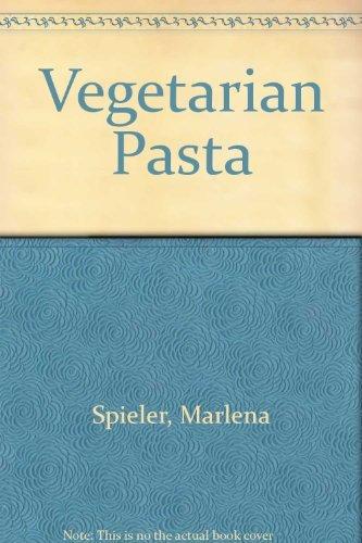 Vegetarian Pasta by Marlena Spieler