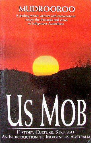 Us Mob By Mudrooroo