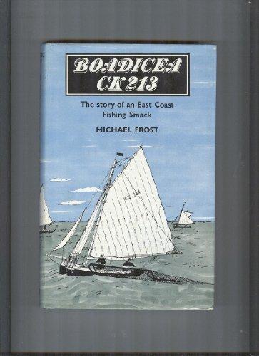 Boadicea CK 213 By Michael Frost