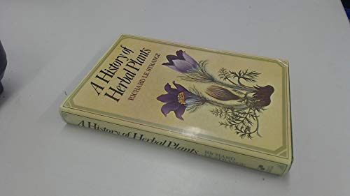 History of Herbal Plants By Richard Le Strange