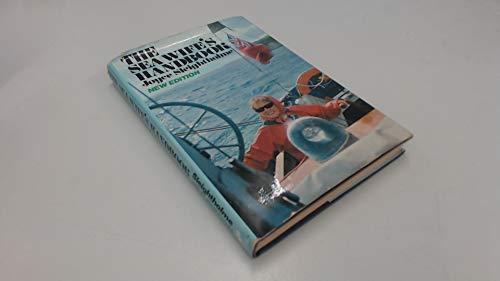 Sea Wife's Handbook By J.D. Sleightholme