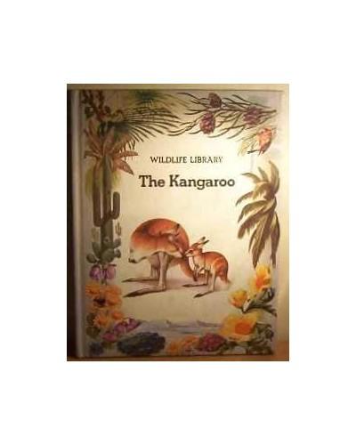 Kangaroo, The (Wildlife library) By Anita Townsend