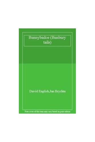 Bunnybados By David English