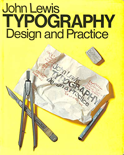 Typography By John Lewis
