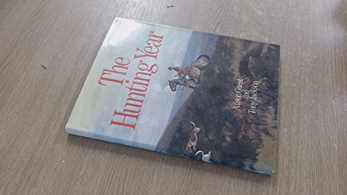 Hunting Year By Alison Guest