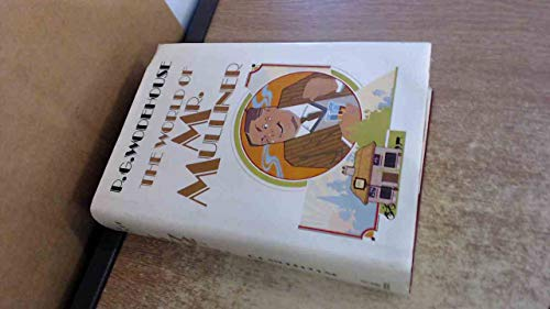 World of Mr. Mulliner By P. G. Wodehouse