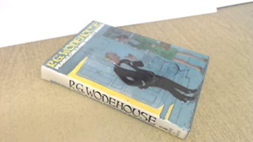 Pearls Girls & Monty Bodkin By P. G. Wodehouse