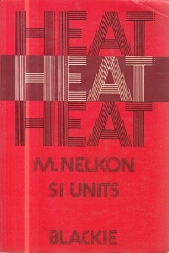 Heat By Michael Nelkon