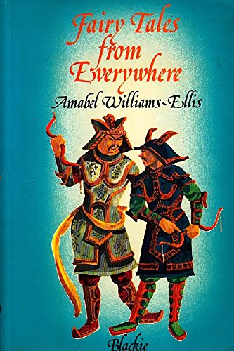 Fairy Tales from Everywhere By Amabel Williams-Ellis