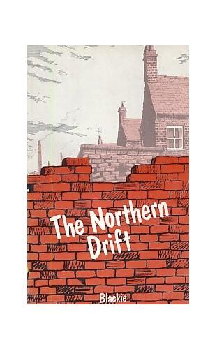 Northern Drift By Alfred Bradley