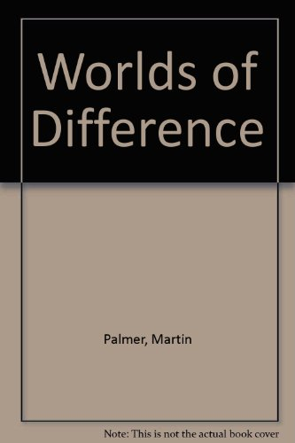 Worlds of Difference By Esther Bisset