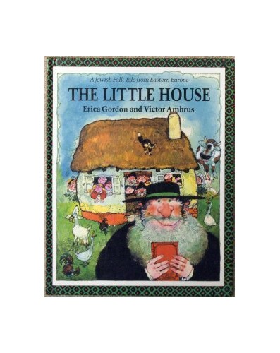 The Little House By Erica Gordon