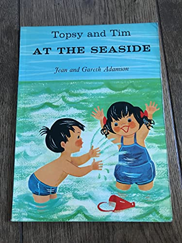 Topsy And Tim Go to the Seaside