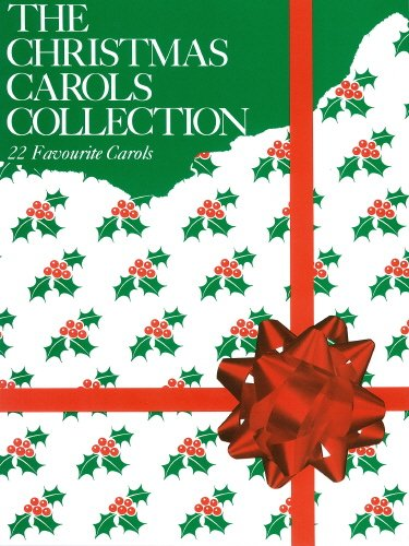 Christmas Carols Collection Pno PP09 By Arr: Oxford Various