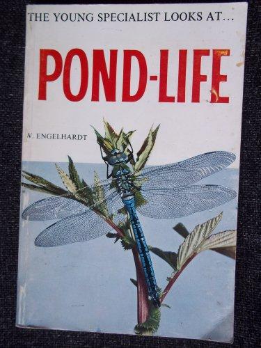 Pond Life By W. Engelhardt