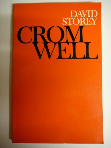 Cromwell By David Storey