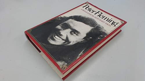 Peter Fleming By Duff Hart-Davis