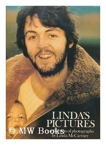 Linda's Pictures By Linda McCartney